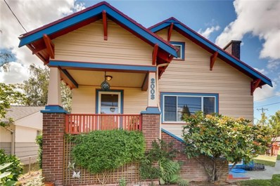 2003 S 120th St, Seattle, WA 98168 - MLS#: 1318573