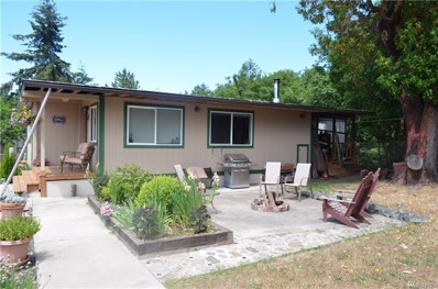 143 Gravel Pit Rd, Port Angeles, WA 98362 - MLS#: 1318579
