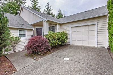 9741 Sea Isle Lane NW, Silverdale, WA 98383 - MLS#: 1318604