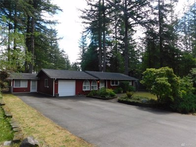 43320 SE 173rd St, North Bend, WA 98045 - MLS#: 1318606