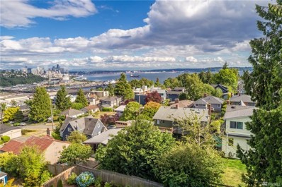 2617 W Boston St, Seattle, WA 98199 - MLS#: 1318610