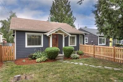 3740 SW 100th St, Seattle, WA 98146 - MLS#: 1318727