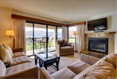 100 Lake Chelan Shores Dr UNIT 15-4, Chelan, WA 98816 - MLS#: 1318843