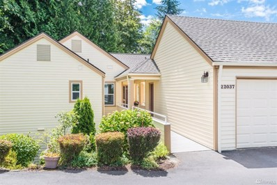 22037 SE 40th Ct, Issaquah, WA 98029 - MLS#: 1318848