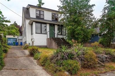 6548 5th Ave NW, Seattle, WA 98117 - MLS#: 1318923