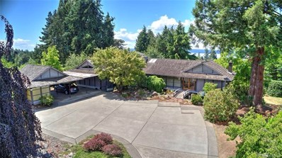 18653 4th Ave SW, Normandy Park, WA 98166 - MLS#: 1318924