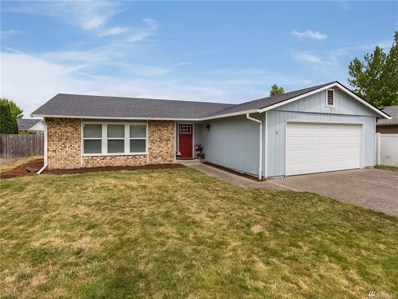4 Cottonwood Place, Longview, WA 98632 - MLS#: 1318944