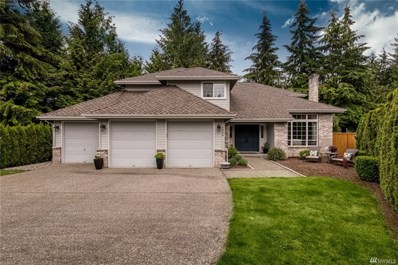 5934 Oberland Place NW, Issaquah, WA 98027 - MLS#: 1318997