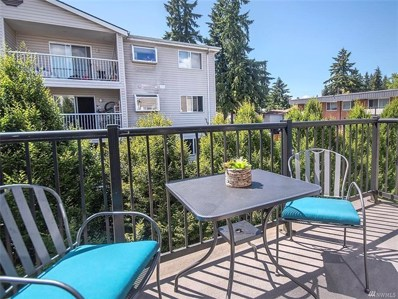 12345 Roosevelt Wy NE UNIT 406, Seattle, WA 98125 - MLS#: 1319043