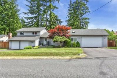 3618 111th Place SE, Everett, WA 98208 - MLS#: 1319064
