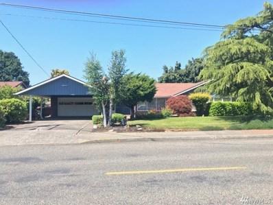 1690 SW Snively Ave, Chehalis, WA 98532 - MLS#: 1319162
