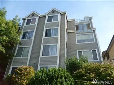 2572 14th Ave W UNIT 202, Seattle, WA 98119 - MLS#: 1319221