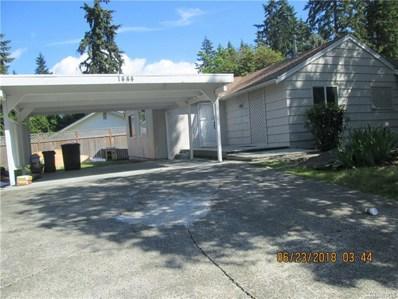 1444 166th Place NE, Bellevue, WA 98008 - MLS#: 1319391