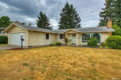 1125 Shelton Ave NE, Renton, WA 98056 - MLS#: 1319522