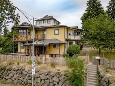 8305 Yakima Ave, Tacoma, WA 98408 - MLS#: 1319527