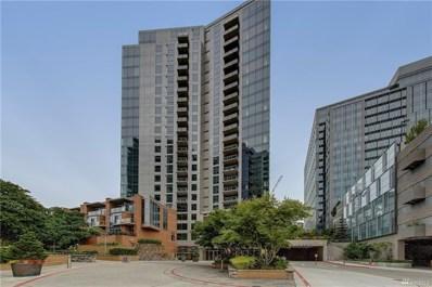 10650 NE 9th Place UNIT 1126, Bellevue, WA 98004 - MLS#: 1319557