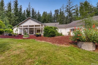 15227 468th Ave SE, North Bend, WA 98045 - MLS#: 1319601