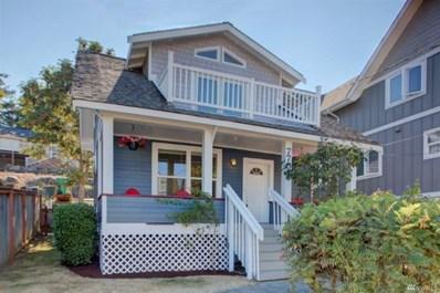 7706 Highland Park Wy SW, Seattle, WA 98106 - MLS#: 1319641