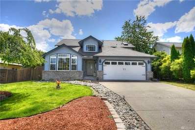 5932 59th Lp SE, Lacey, WA 98513 - MLS#: 1319663