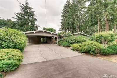 6155 NE 185th St, Kenmore, WA 98028 - MLS#: 1319723