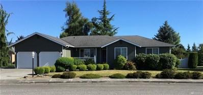 102 Evergreen Wy, Everson, WA 98247 - MLS#: 1319742