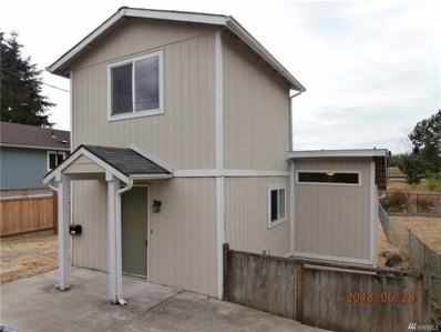 3586 S Crandall Lane, Tacoma, WA 98418 - MLS#: 1319753