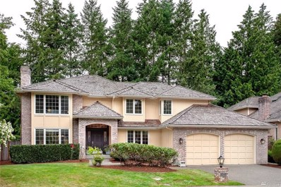 22310 NE 19th St, Sammamish, WA 98074 - MLS#: 1319878