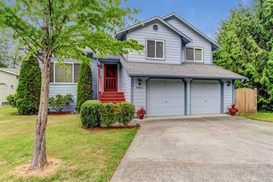 9802 6th Place SE, Lake Stevens, WA 98258 - MLS#: 1319882