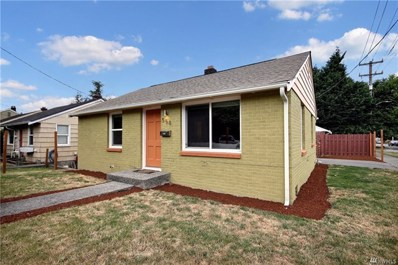 558 S Donovan St, Seattle, WA 98108 - MLS#: 1319888