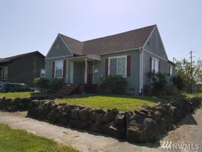 295 SW James St, Chehalis, WA 98532 - MLS#: 1319914