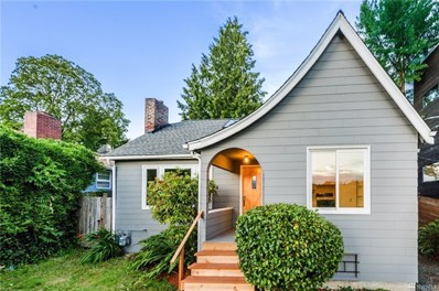 3814 37th Ave S, Seattle, WA 98118 - MLS#: 1320055