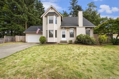 9708 Clipper Place NW, Silverdale, WA 98383 - MLS#: 1320071
