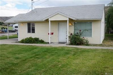 1203 Red Apple Rd, Wenatchee, WA 98801 - MLS#: 1320088