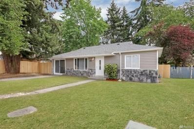 804 112th St S, Tacoma, WA 98444 - MLS#: 1320143