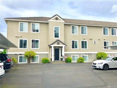 625 N Jackson Ave UNIT B42, Tacoma, WA 98406 - MLS#: 1320199