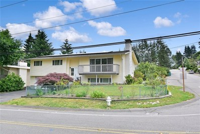 19604 62nd Ave NE, Kenmore, WA 98028 - MLS#: 1320237
