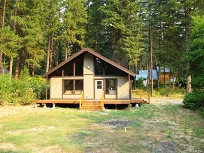 22508 Saddle, Leavenworth, WA 98826 - MLS#: 1320265