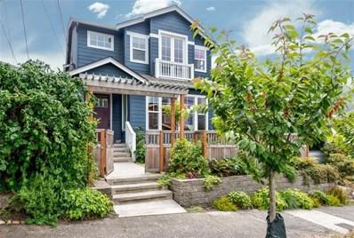 107 N 51st St, Seattle, WA 98103 - MLS#: 1320283