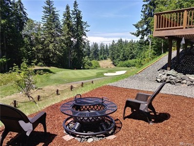 126 Deer Hollow Cir, Port Ludlow, WA 98365 - MLS#: 1320286