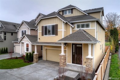710 205th Place W UNIT 7, Lynnwood, WA 98036 - MLS#: 1320334