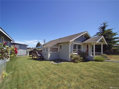 307 E 9th St, Port Angeles, WA 98362 - MLS#: 1320474