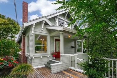 4407 Latona Ave NE, Seattle, WA 98105 - MLS#: 1320538
