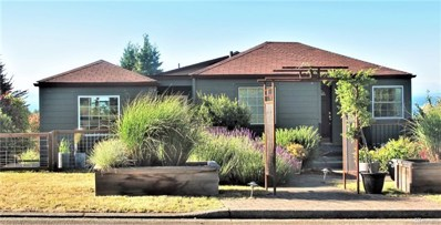 229 E Whidby Ave, Port Angeles, WA 98362 - MLS#: 1320588