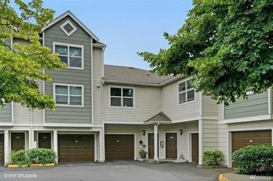 3116 164th St SW UNIT 611, Lynnwood, WA 98087 - MLS#: 1320653