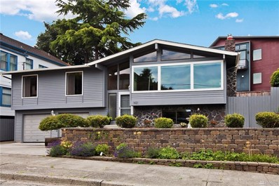 1421 Palm Ave SW, Seattle, WA 98116 - MLS#: 1320662