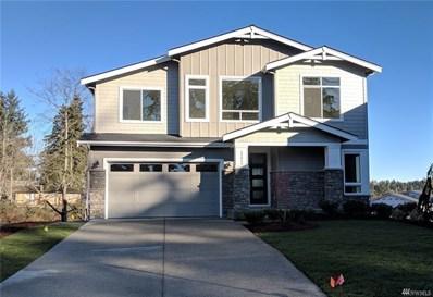 17811 32nd Place W, Lynnwood, WA 98037 - MLS#: 1320685