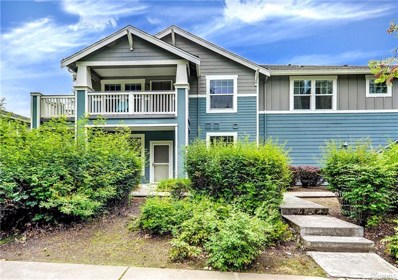 10523 NE 221st Ln UNIT 102, Redmond, WA 98053 - MLS#: 1320719