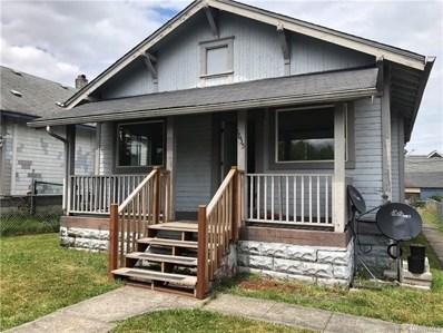 1635 E 35TH St, Tacoma, WA 98404 - MLS#: 1320777