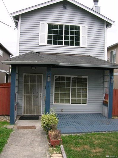 1238 S Cloverdale St, Tukwila, WA 98108 - MLS#: 1320970
