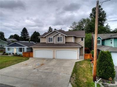 127 105th St SW UNIT A&B, Everett, WA 98204 - MLS#: 1321019